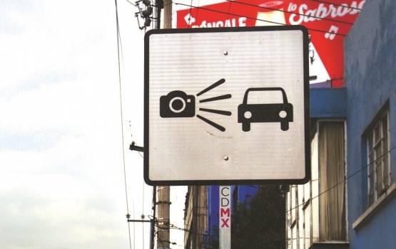 Nueva reglamentación de las Fotomultas